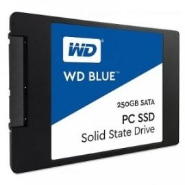 Dysk SSD WD Blue 250GB 2,5