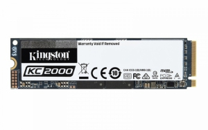 Dysk SSD Kingston KC2500 500GB M.2 2280 [SKC2500M8/500G]