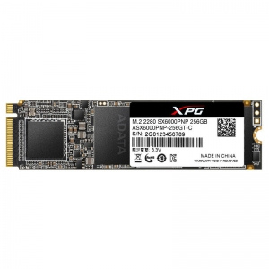 Adata Dysk SSD XPG SX6000Pro 256G PCIe [ASX6000PNP-256GT-C]