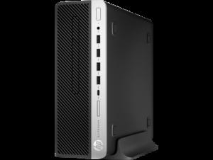 HP EliteDesk 705 G4 SFF [4HN40EA]