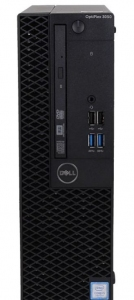 DELL Optiplex 3050 SFF [N020O3050SFF]