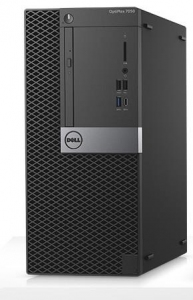DELL Optiplex 7050 [N027O7050MT02]
