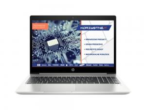 HP ProBook 455R G6 [B17DD87EA]