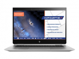 HP ZBook Studio X360 G5 [G34QH72EA]