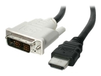 Lenovo - adapter HDMI do DVI-D [0B33320]
