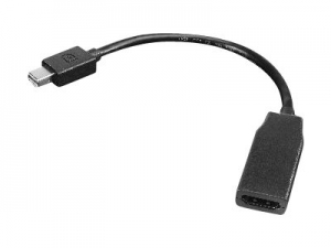 Lenovo - adapter mini DisplayPort do HDMI [0B47089]