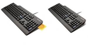 Lenovo USB Smartcard Keyboard [4X30E51041]