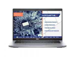 DELL Latitude 5420 [NO31L542014EMEA]
