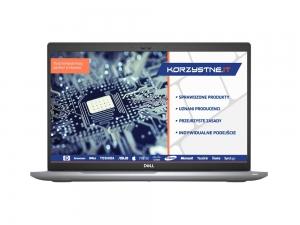 Dell Latitude 5520 [N009L552015EMEA]