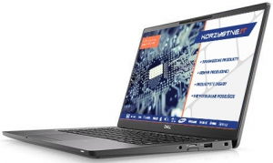 Dell Latitude 7400 [B2N050L740014EMEA+WWAN]