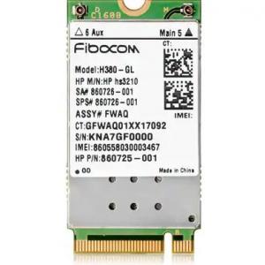 Modem WWAN HP hs3210 HSPA+ [1HC90AA]