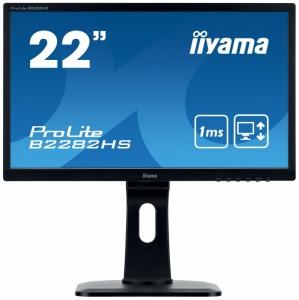 IIYAMA Monitor ProLite  22 [B2282HS-B1]