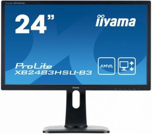 IIYAMA Monitor ProLite [XB2483HSU-B3]