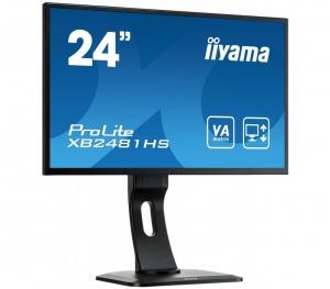 IIYAMA Monitor ProLite SLIM [XB2481HS-B1]