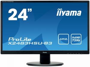 IIYAMA Monitor ProLite [X2483HSU-B3]