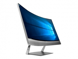 HP Monitor EliteDisplay S340c [V4G46AA]