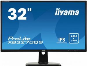 IIYAMA Monitor ProLite [XB3270QS-B1]