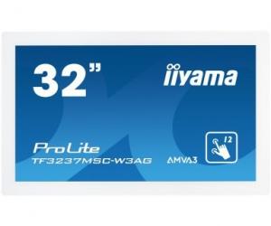 IIYAMA Monitor ProLite dotykowy do zabudowy [TF3237MSC-W3AG]