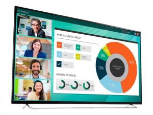 Monitor HP LD5512 UHD 4K 55