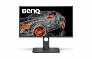 Benq Monitor 32 PD3200Q [9H.LFALA.TBE]