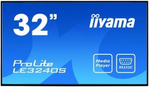 IIYAMA Monitor ProLite [LE3240S-B1]