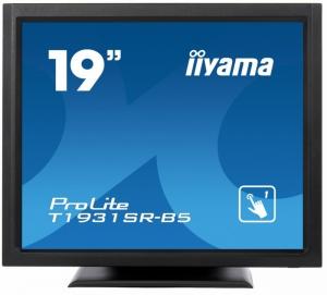 IIYAMA Monitor ProLite dotykowy  [T1931SR-B5]