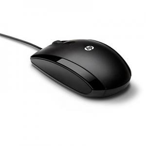 Mysz przewodowa HP X500 [E5E76AA]