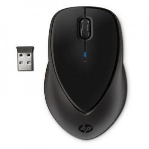 Mysz bezprzewodowa HP Comfort Grip [H2L63AA]