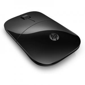 Mysz bezprzewodowa HP Z3700, czarna [V0L79AA]