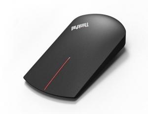 Mysz bezprzewodowa Lenovo ThinkPad X1 Wireless Touch Mouse [4X30K40903]