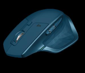 Mysz Logitech MX Master 2S [910-005140]