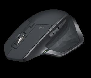 Mysz Logitech MX Master 2S [910-005139]