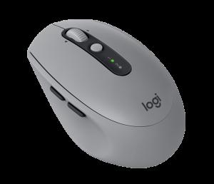 Mysz Logitech M590 Multi-Device Silent [910-005198]