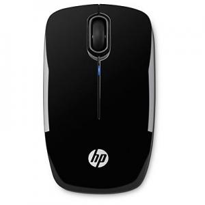 Mysz bezprzewodowa HP Z3200, czarna [J0E44AA]