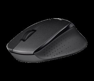 Mysz Logitech B330 Silent Plus [910-004913]
