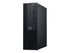 DELL Optiplex 3060 SFF [N009O3060SFF]