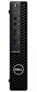 DELL Optiplex 3080 Micro [N011O3080MFFEM]