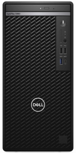 DELL Optiplex 5080 TWR [N017O5080MT]