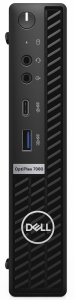 DELL Optiplex 7080 Micro [N007O7080MFF]
