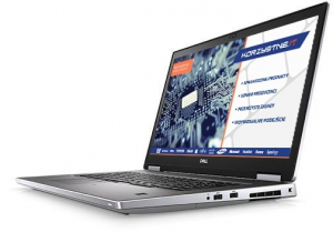 Dell Precision 7740 [G41025618406819]