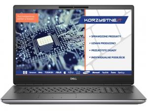 Dell Precision 7760 [1001789850705]