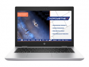 HP ProBook 640 G4 [B23JY19EA]