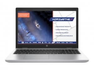HP ProBook 650 G4 [B23JY27EA]