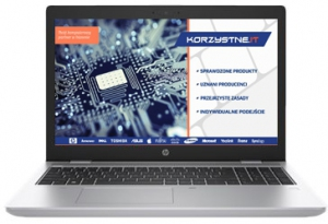 HP ProBook 650 G5 [B16XE26EA]