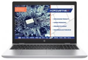 HP ProBook 650 G5 [O27KN82EA]