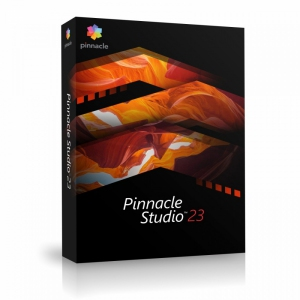 Corel Pinnacle Studio 23 Standard PL BOX [PNST23STMLEU]