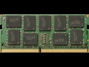 RAM DDR4 HP 16GB 2400MHz [1VW65AA]