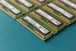 RAM Samsung 8GB DDR4 SODDIM 3200MHz HP [M471AG44AB0-CWE]