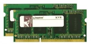 RAM DDR3 Kingston 2x8GB 1600MHz [KVR16S11K2/16]