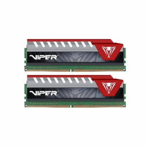 RAM DDR4 Patriot Viper 2x4GB 2400MHz [PVE48G240C5KRD]